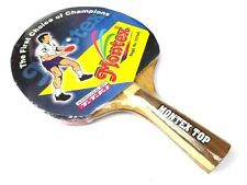 MONTEX table TENNIS BAT TONDA Racchetta racchette PING PONG tabletennis