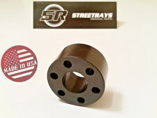 StreetRays 09+ Cadillac CTS-V & 12+ Chevy Camaro Solid Supercharger Isolator LSA