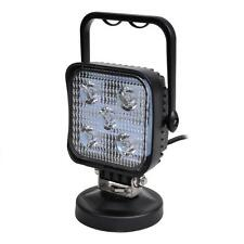 Luce magnetica LED Arbeitsscheinwerfer12/24V KFZ Tempo libero Campeggio 13510