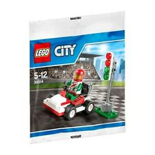 LEGO 30314 - City - Go-Kart Racer - Poly Bag Set