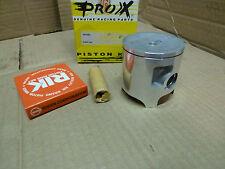 KIT PISTON PROX KAWASAKI KX125 KX 125 1988-1989 55.97mm D 01.4207.D