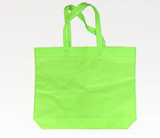wholesale Non-woven Eco Shopping Bag Storage Grocery Reusable Tote Folding