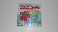 BRAND NEW SEALED Parker Bros. Monopoly Junior 2005 Hasbro Childrens Board Game