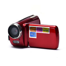 Full HD 1080P 12MP Digital Video Camcorder Camera DV DVR 1.8'' TFT LCD 4x ZOOM