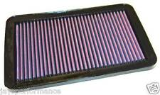 KN AIR FILTER (33-2198) FOR KIA MAGENTIS 2.7 2006 - 2009