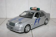 1:18 UT Models Mercedes Benz C36 AMG Formula 1 Medical car NO BOX