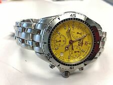 Sector 650 Double Chronograph Rattrapante Retail $1595