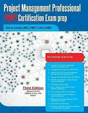 (PMP) Certification Exam prep Book by Sohel Akhter