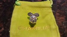 Authentic Chamilia Minnie Mouse Head Charm
