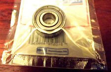 Studer A807, A810 - Revox A77 - Top Quality  608Z  Stainless Steel Ball Bearing.