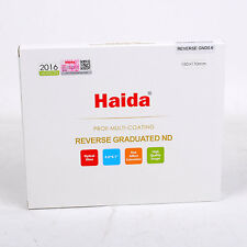 Haida 150x170mm PRO II MC GND0.6 4x 2 Stop Reverse Grad ND Filter (2016 VERSION)