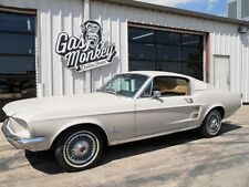 Ford: Mustang Fastback