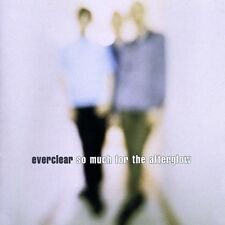 So Much for the Afterglow by Everclear Music CD / I Will Buy You a New Life ...