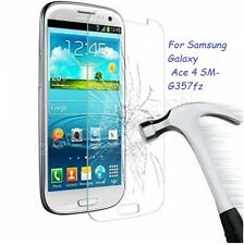Tempered Glass Film Screen Protector for Samsung Galaxy Ace 4 SM-G357fz Mobile