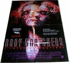 Affiche - BODY SNATCHERS -