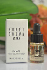 Bobbi Brown Extra Face Oil Deluxe Travel Size 0.1 oz / 3 ml New in Box Fresh