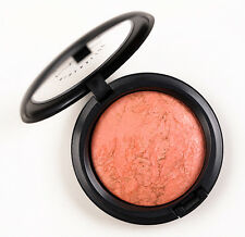 "MAC Mineralize Skinfinish ""Stereo Rose"" Apres Chic Collection Blush/Highlight LE"