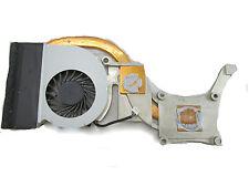 Dell Latitude E6420 Laptop CPU Fan Heatsink Assembly NVIDIA 7MJYV