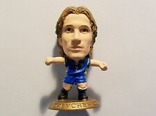 Microstars UKRAINE (AWAY) SHEVCHENKO, GOLD BASE MC4601 Collector Club Special