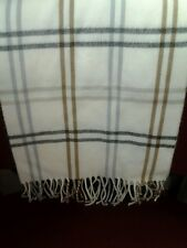 Womens Clothing Accessories Beautiful Winter, Fall Plaid Scarf from Macy's New