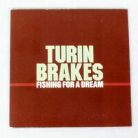 Turin Brakes - Fishing For A Dream - music cd ep