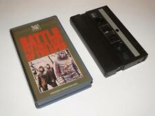 V2000 / Video 2000 ~ Battle for the Planet of the Apes ~ Pre-Cert ~ CBS/FOX
