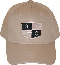 Adult Fitted M/L American Sniper SEAL Team 3 Platoon Charlie Bradley Cooper Hat