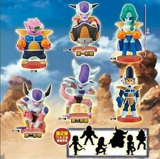 BANPRESTO Dragon ball Z WCF Freezer Special Set
