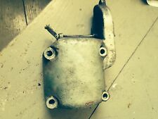Late 1940's Johnson 9.8 27e250 Sea Horse Outboard Motor Part: Exhaust Housing