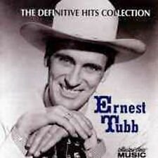 Ernest Tubb: The Definitive Hits Collection by Tubb, Ernest