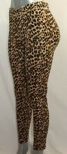 Pink By Victoria's Secret Animal Print Fashion Legging Pant XSmall  New