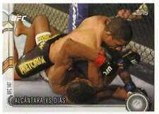 2015 Topps UFC Chronicles #170 Hector Lombard