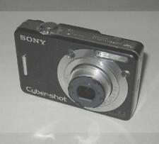 Digitalkamera SONY Cyber-shot DSC-W55 - 7.2 Megapixel - OBJEKTIV DEFEKT