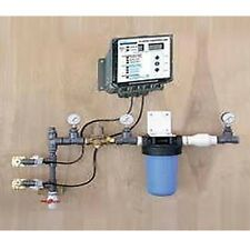 Dual Stage 2 - Zone Cooling System - Industrial Duty