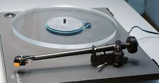Edwards Audio TT-AP 12mm Acrylic Platter Upgrade for Rega