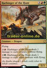 Harbinger of the Hunt (Vorbote der Jagd) Dragons of Tarkir Magic