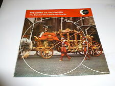 THE BAND OF THE GRENADIER GUARDS - The Spirit of Pageantry - 1969 UK Vinyl LP