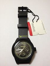 NEW Original Reebok watch classic RC-CNL-G5-PSPB-BY. NO BOX