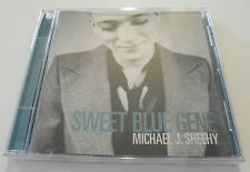 Michael J Sheehy - Sweet Blue Gene (CD Album 2001) Used very good