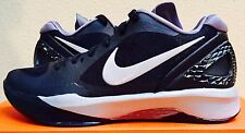 NIKE HYPERSPIKE VOLLEY ZOOM WOMENS 7.5 VOLLEYBALL SHOES BLACK SILVER 585763 001