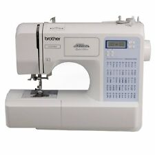 Brother Project Runway CS5055PRW Electric Sewing Machine - 50 Built-In Stitches