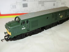 Hornby R.2471A.Class 37 BR Co-Co Diesel Loco. As New Condition. Boxed  OO Scale