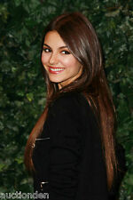 Victoria Justice 1,500 Pictures Collection Vol 5 DVD (Photo/Images Disc)