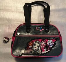SAC À MAIN MONSTER HIGH EN PARFAIT ÉTAT