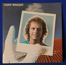 Gary Wright - Touch And Gone - Gatefold LP Record/Vinyl Warner Bros. Records