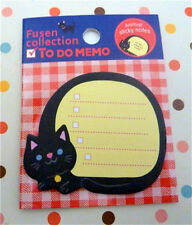 Cute Animals Cat Stickers Post Bookmark Memo Marker Point Flags Tab Sticky Notes
