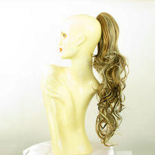 Hairpiece ponytail long clear light copper wick choco 25.59 ref 6/15613h4 peruk