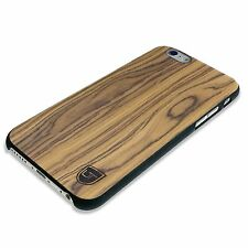 "UTECTION iPhone 6 / 6s holzhülle slim-case cover ""Crust"""