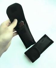 Hot Nylon Sheath Case Closure Pouch For Folding Pocket Fishing Knife Gift NEW a3