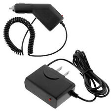 High Quality Wall & Car Mini USB Chargers for Garmin NUVI 1300 1350 1200 1260t
